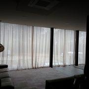 cortinas pinza americana