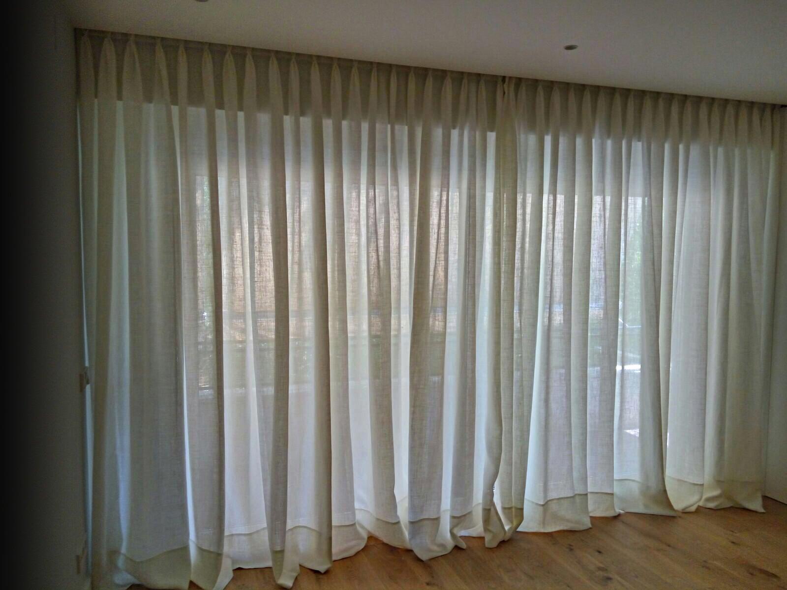 que cortinas se llevan ideas de disenos